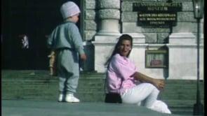 Kindheit in Wien