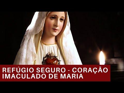 REFÚGIO SEGURO! Mensagens de Nossa Senhora no DIA 13 de MAIO