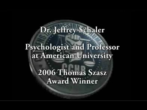 Psychiatry is a Fraud - It's All About Control