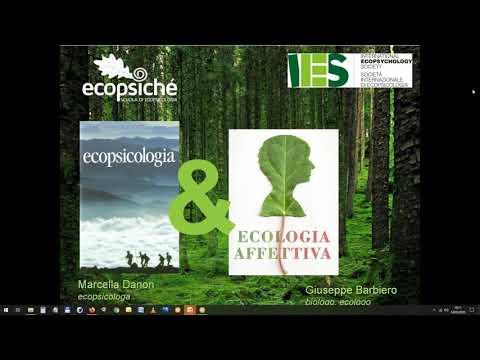 Webinar straordinario Ecopsiché # 7 - Ecopsiché - Scuola di Ecopsicologia