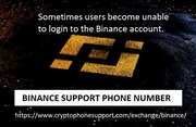Account hacked issue in Binance