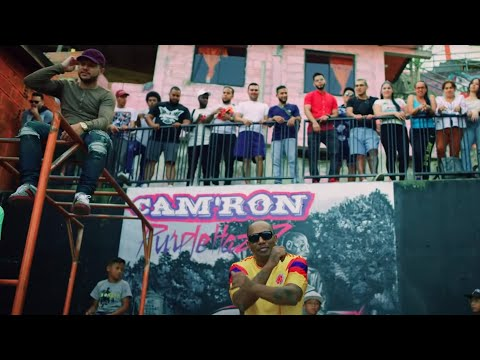 Cam'ron - Medellin (Official Music Video)