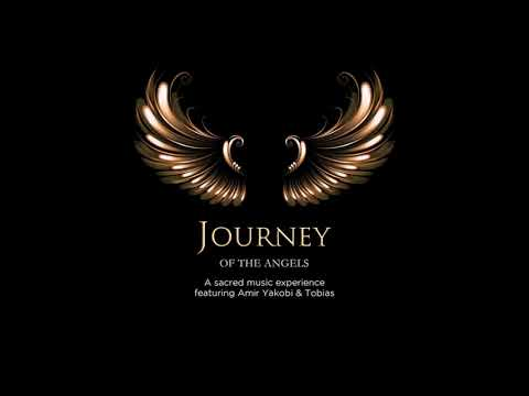 Journey of the Angels - Tobias of the Crimson Council and Amir Yakobi