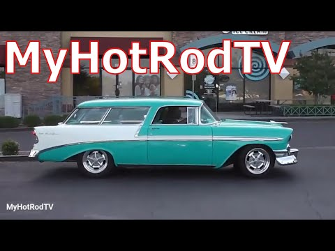 Hot Rodders, Cars and Coffee on Eastern Ave.  5 - 9 - 20