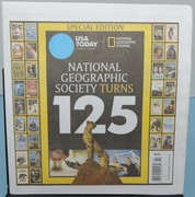 USA TODAY ~ Special Editions