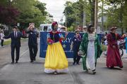 Car Parade - Annual Fair Haven Community Parade