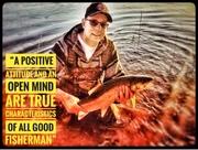 lake Shore Louis fishing