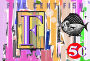 Five Cent Fish