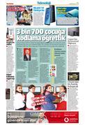 Yeni Safak Technology Page - 25122018