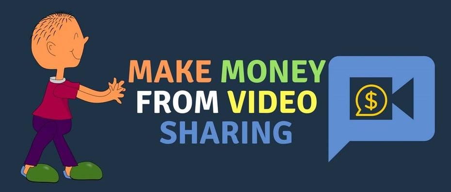 Make Money Sharing Videos 1