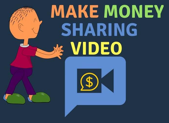 Make Money Sharing Videos 2