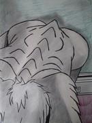 Luperca: Werewolf Body Transformation