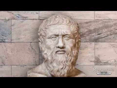 The Sacred History of the Rosicrucians - (Part I)