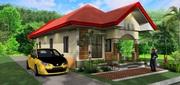 DEL ROSARIO Re-model House I