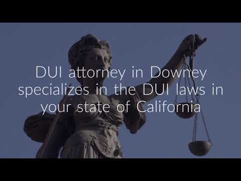 Marcus Gomez Law Offices : DWI Attorney in Downey, CA