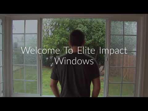 Elite Impact Storm Windows in Miami, FL
