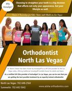 Orthodontist North Las Vegas