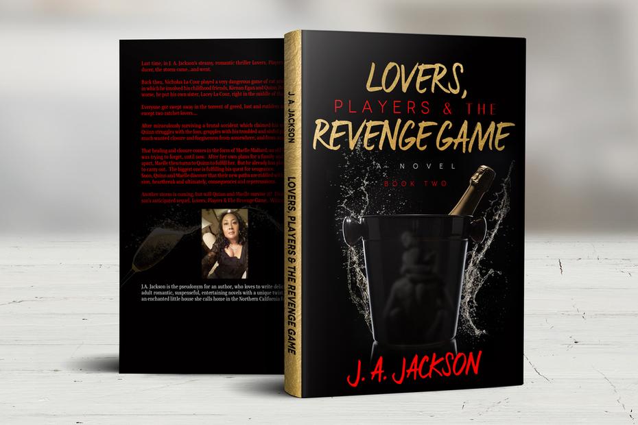 Lovers Players Seducer Book II