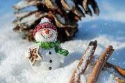 snowman-1882635_1920