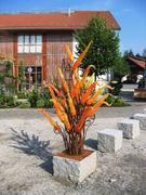 Flammenbaum - 2