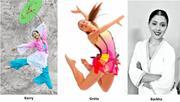 Nai-Ni Chen Dance Company Free Online Company Class May 18-22, 2020
