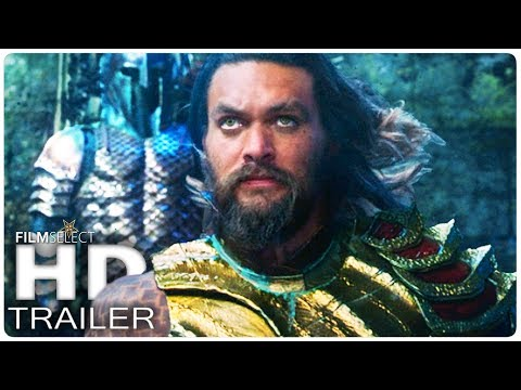 Where Can I Watch Aquaman 2018 Online For Free Without Registration