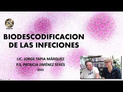 Sistema Inmunológico e Infecciones Jorge Tapia  Márquez Biomagnetismo y Par Biomagnético