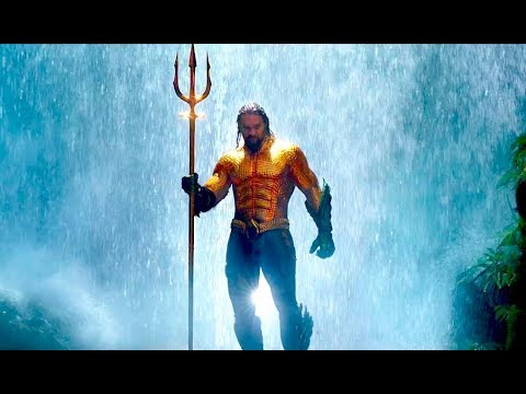How To Download Aquaman 2018 The Movie