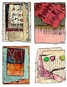 3-scrap collages