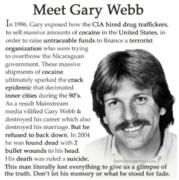 Meet Gary Webb
