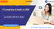 I-9 Compliance & Audits in 2020