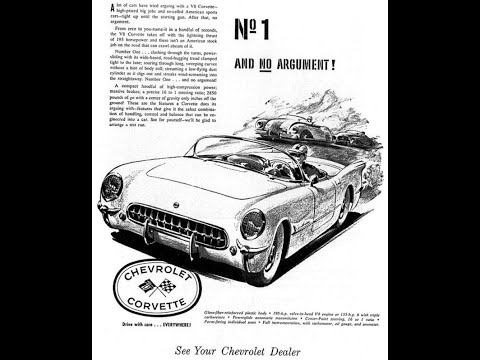 Class Of '55 Popular Priced American Cars Of 1955  Advertisments