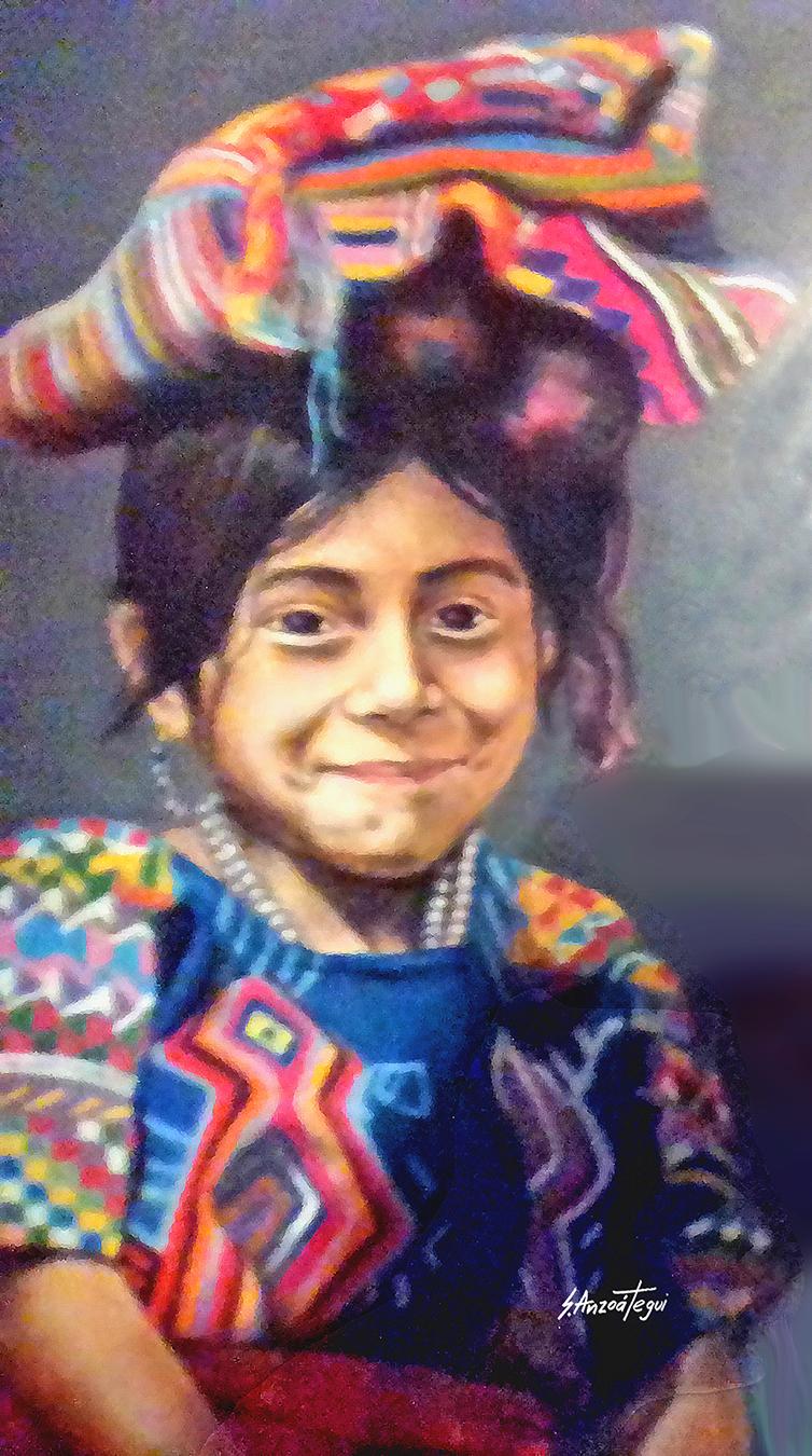 Chichicasteca