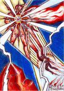 Falling Icarus