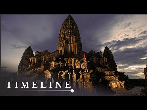 The City Of The God Kings: Angkor Wat (Ancient Civilisations Documentary) | Timeline