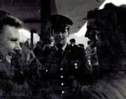 Bruce Phillips, I Troop Armorer, mechanics calanan and johnson