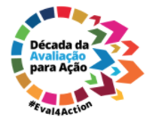 Twitter Chat on evaluation, COVID-19 and the SDGs