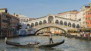 Venice Virtual paint out