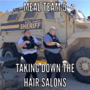 Meal team 5