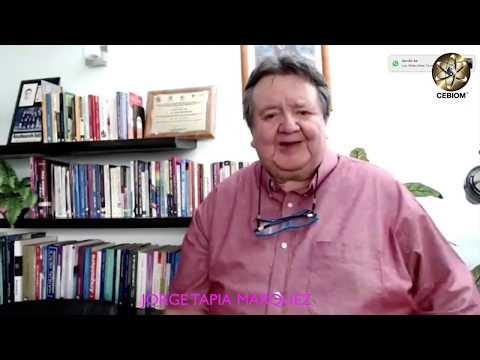 Par Biomagnetico y Testeo rastreo Biomagnetismo Jorge Tapia Márquez