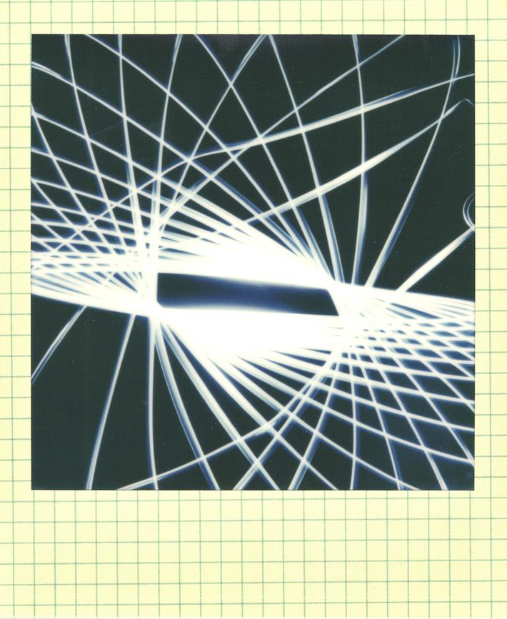 Pendolo n.3 - deformazione spazio-temporale