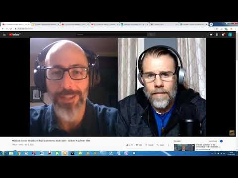 Notice of Liability - Cal Washington & Dr Andrew Kaufmann