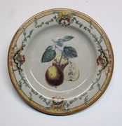 Plate Identification