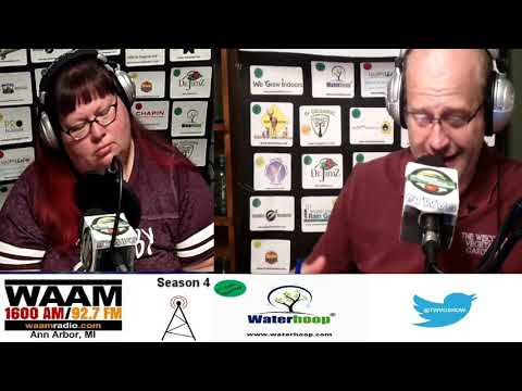 S4E11 Four big garden myths, Growing berry bushes, James Prigioni - Garden talk radio