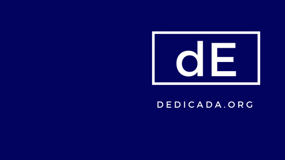 dedicada Logo