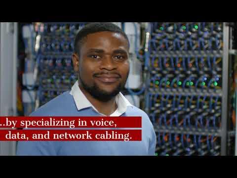 Cabling Contractor in Utah