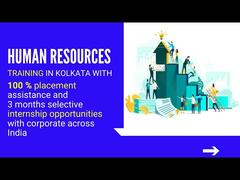 Best Human Resources (HR) Training in Kolkata with 100% Placement Assistance by ProwessPursuit