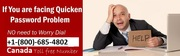 Quicken Customer Support +1-800-685-4802