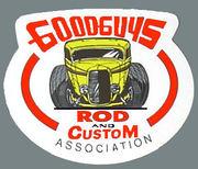 Goodguys 1st RaceDeck Salt Lake Nationals
