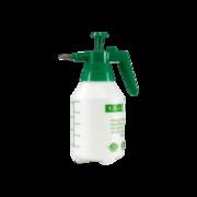 Plastic sprayer bottle